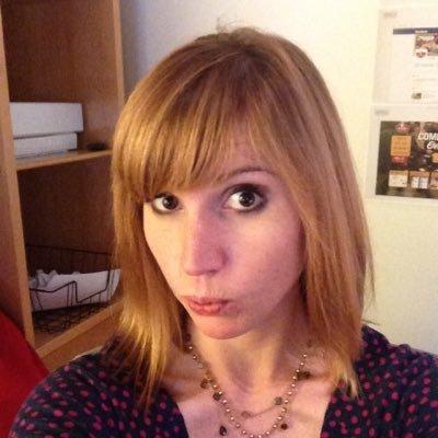 Jessica Grant   Social Profile