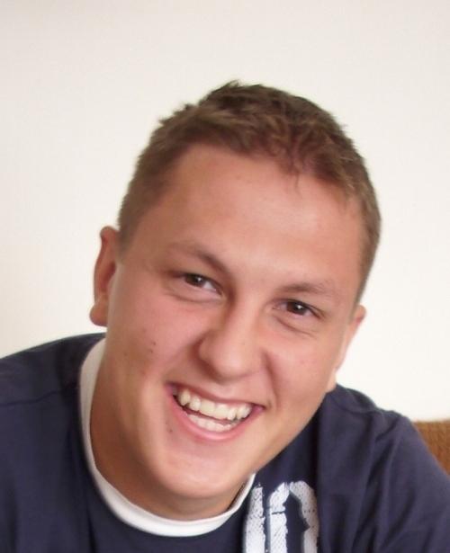 Pavel Bradáč