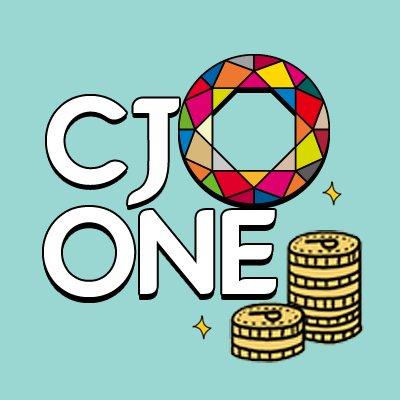 CJ ONE Social Profile