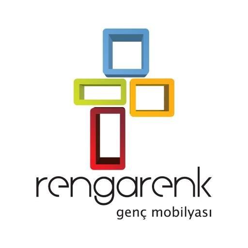 Rengarenk Mobilya  Twitter Hesabı Profil Fotoğrafı