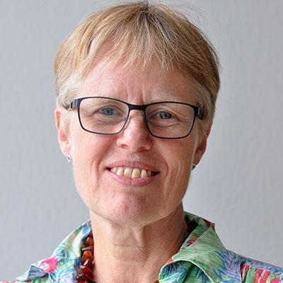 Hanne Lykke