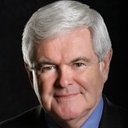 Photo of newtgingrich's Twitter profile avatar