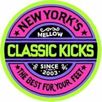classic kicks | Social Profile