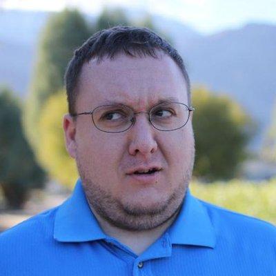 Dave Reid | Social Profile