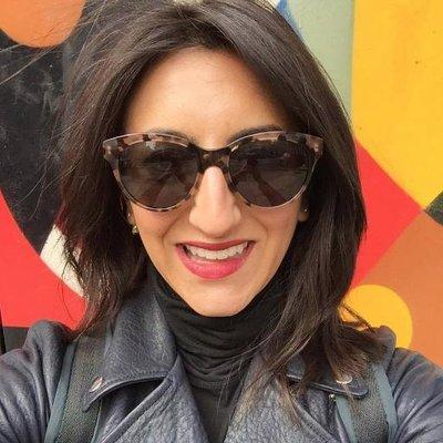 Rachel Jo Silver | Social Profile