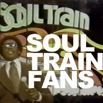 SoulTrainFans | Social Profile