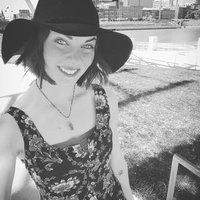 Katie McBee | Social Profile