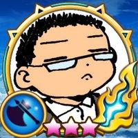 がきさん【K】 | Social Profile