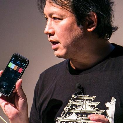 Yuji Mori Social Profile