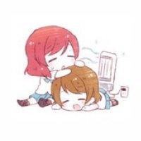 奈神@ありがとう、μ's   Social Profile