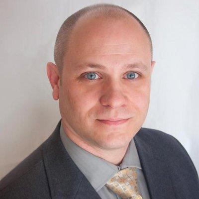 Rick Waters | Social Profile