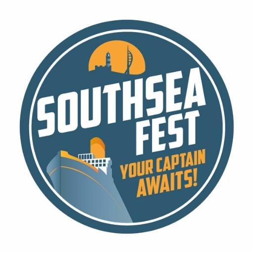 Southsea Fest Social Profile