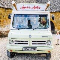 Annie Ice Cream Van | Social Profile