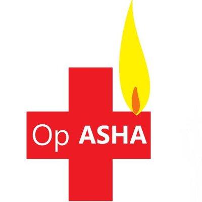 Operation ASHA | Social Profile