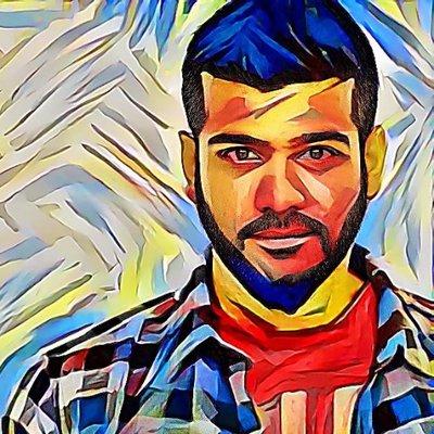 Sunkrish Bala | Social Profile