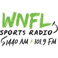 1440 WNFL | Social Profile