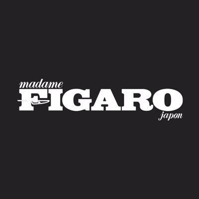 madame FIGARO japon Social Profile