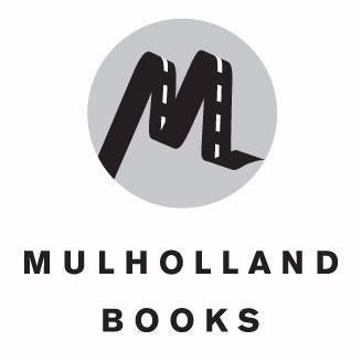 Mulholland Books Social Profile