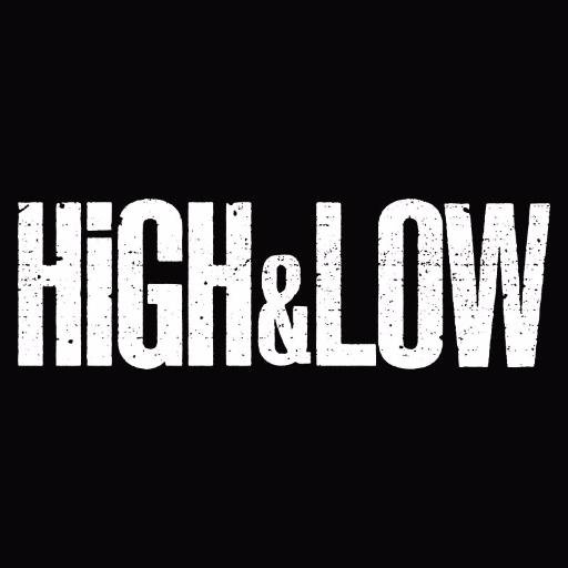 HiGH&LOW OFFICIAL