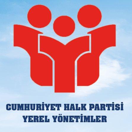 CHP Yerel Yönetimler