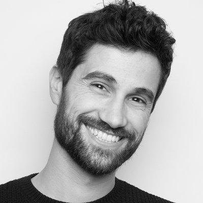 Andre Assalino | Social Profile