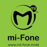 mi-Fone | Social Profile