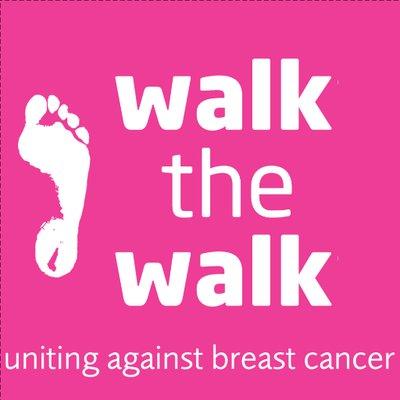 Walk the Walk | Social Profile