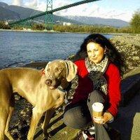 YuliyaInopinaPR | Social Profile