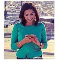 Elizabeth Saab   Social Profile