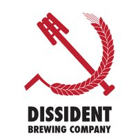 @DissidentBeer