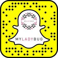 MyLadyBug | Social Profile