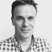 Andrew Pritchard | Social Profile