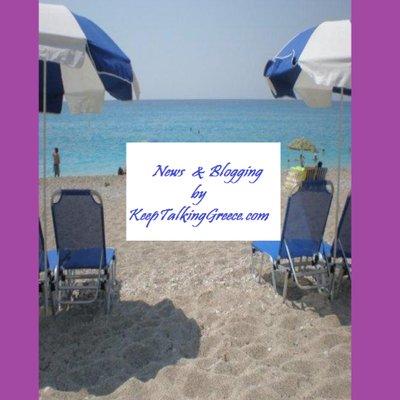 Keep Talking Greece | Social Profile