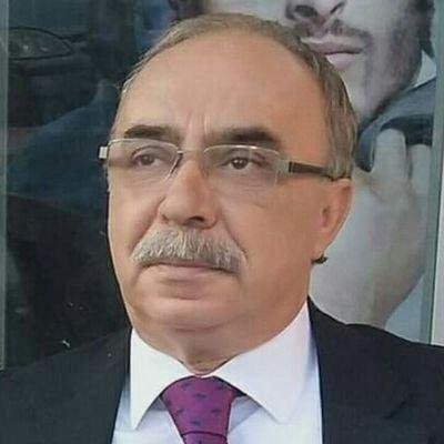Ömer Vehbi Hatipoğlu  Twitter Hesabı Profil Fotoğrafı