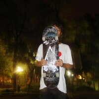 Diego Larios   Social Profile