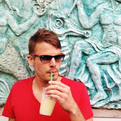 Jared Andersen | Social Profile