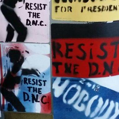 Occupy NOLA | Social Profile