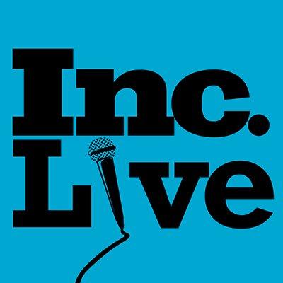 Inc. Live | Social Profile