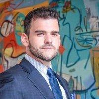 Robert Antolin | Social Profile