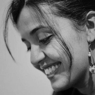 Naaz P | Social Profile