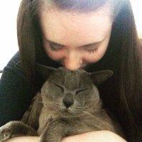 Kate Elliott | Social Profile