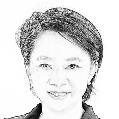 makiko shinoda 篠田真貴子 Social Profile