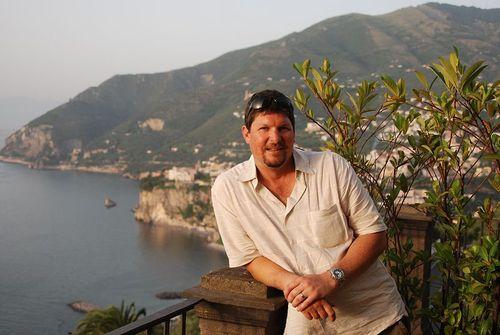 Keith Veseleny Social Profile