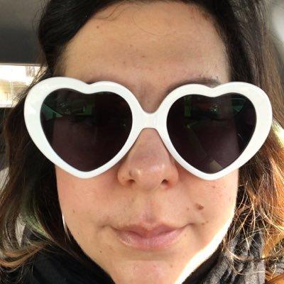 Beth Marrier | Social Profile