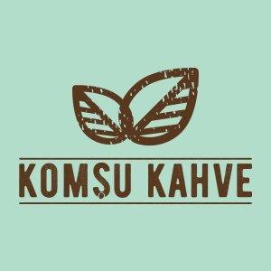 Komşu Kahve  Twitter Hesabı Profil Fotoğrafı