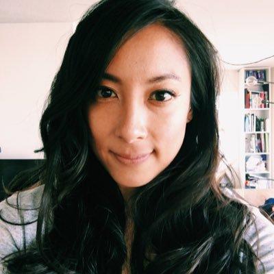 Joanna | Social Profile