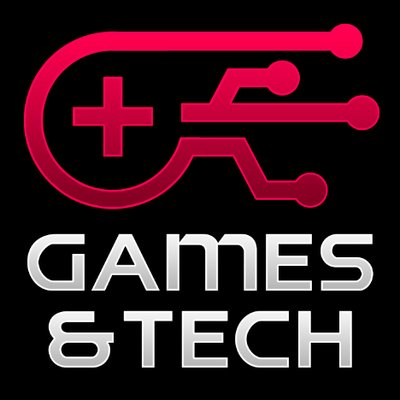 Games&Tech ® | Social Profile