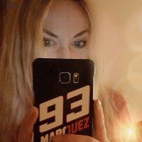 Karolina93 #GiveMe5 | Social Profile