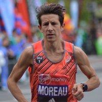 Ben Moreau | Social Profile