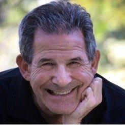 Gary Zukav Social Profile